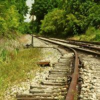 Tracks, Оксфорд
