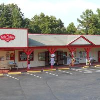 Shop, Hickory, North Carolina, Родхисс