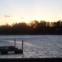 Jaycee Park on Lake Hickory, Родхисс