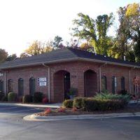 New Arch Medical Building---st, Роквелл