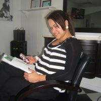 Felicia Guzman Lankford, Роквелл