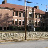 Edgemont Elementary School, Роки-Маунт