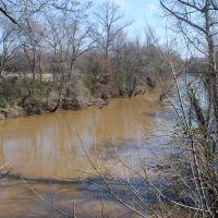 Tar River, Rocky Mount, NC, Роки-Маунт