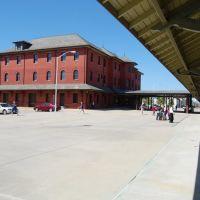 Rocky Mount ACL Station, Роки-Маунт