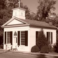 Trinity Lutheran Church, Рутерфордтон