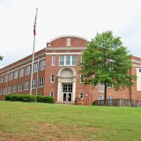 R-S Central Middle School, Рутерфордтон