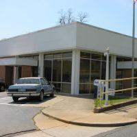 Rutherfordton Post Office, Рутерфордтон