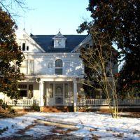 House on Providence Road, Weddington, NC, Сталлингс