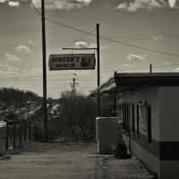 Hinsons Drive-In, Сталлингс