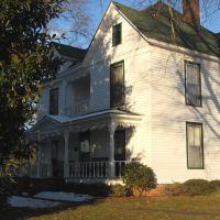 Historic Home in Weddington, NC, Сталлингс