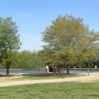 McAlpine Creek Park, Charlotte, NC, Сталлингс