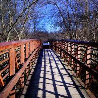 Little Bridge, Сталлингс