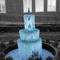 Icy Fountain, Сталлингс