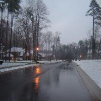 Turkey Oak Drive, Mint Hill, NC, Сталлингс