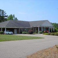 Miller-Boles Funeral Home---st, Стенли