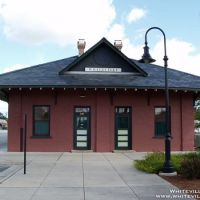 Vineland Depot, Уайтвилл