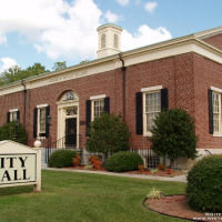 City Hall, Уайтвилл