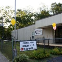 Columbus Christian Academy Elementary, Уайтвилл