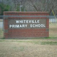 Whiteville Primary School, Уайтвилл
