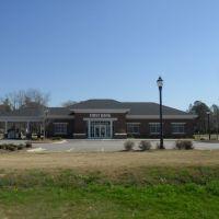 First Bank, Уайтвилл