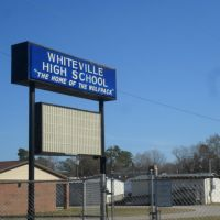 Whiteville High School, Уайтвилл