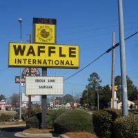 Waffle International, Уайтвилл