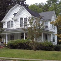 This house was ordered from the Sears & Robuck Cataloge  st, Файт