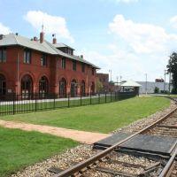 Fayetteville Area Transportation Museum, Фэйеттвилл