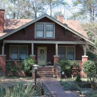 The Pond House, Fayetteville, NC, Фэйеттвилл
