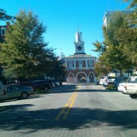 Fayetteville, NC, Фэйеттвилл