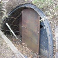 The Carolina Mine, a.k.a. the Coal Glen Mine, a.k.a. the Farmville Mine----st, Хадсон