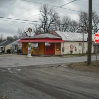 old store, Хай-Пойнт