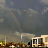 Reading rainbow!, Хай-Пойнт