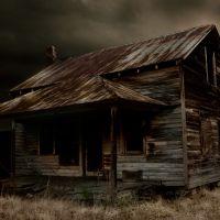 Old Barn, Хантерсвилл