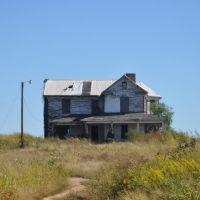 Farm House, Хантерсвилл