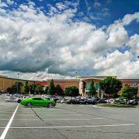 Northlake Mall Charlotte, NC, Хантерсвилл
