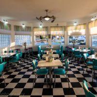 Pops Diner, Хендерсонвилл