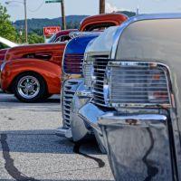 Classic Cars on Main, Хендерсонвилл