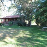 Meadowbrook Cabin, Hendersonville NC, Хендерсонвилл