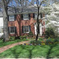 Hickory Home, Хикори