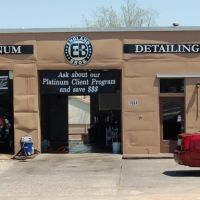 England Brothers Car Detailing, Hwy 127 Hickory, Хикори