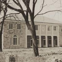 Kappa Sigma Fraternity House, ca.1929, Чапел-Хилл
