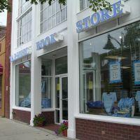 Tarheel Book Store, Чапел-Хилл
