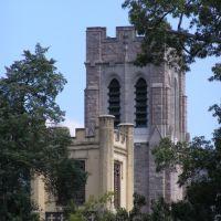Chapel of the Cross, Episcopal, Chapel Hill, NC., Чапел-Хилл