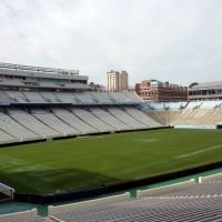 University of North Carolina - Kenan Stadium, Чапел-Хилл