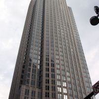 Bank of America HQ, Шарлотт