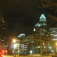 night time (December 2006), Шарлотт