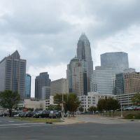 Downtown Charlotte, Шарлотт