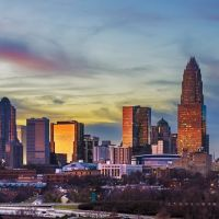 Charlotte, NC : 12/19/12, 6:24 pm, Шарлотт