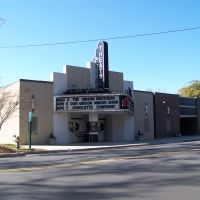 Don Gibson Theater - Shelby, NC, Шелби